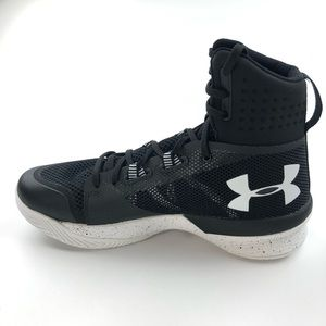 Under Armour Shoes - Under Armour Highlight Ace Womens Volleyball Shoes